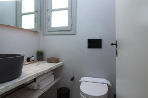 Thomais Studios, Appartamenti  Naxos Chora - big - 70