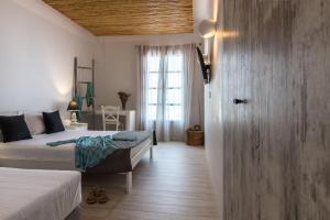 Thomais Studios, Appartamenti  Naxos Chora - big - 96