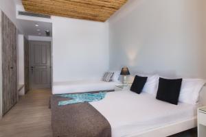 Thomais Studios, Appartamenti  Naxos Chora - big - 78
