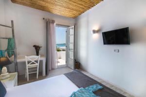 Thomais Studios, Appartamenti  Naxos Chora - big - 264