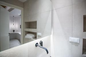 Thomais Studios, Appartamenti  Naxos Chora - big - 83