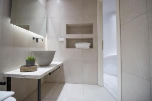 Thomais Studios, Appartamenti  Naxos Chora - big - 82