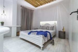 Thomais Studios, Apartmány  Naxos Chora - big - 223