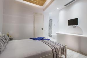 Thomais Studios, Appartamenti  Naxos Chora - big - 123