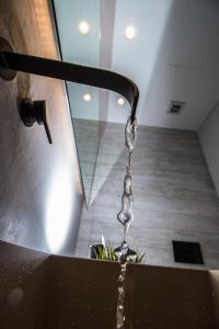 Thomais Studios, Appartamenti  Naxos Chora - big - 90