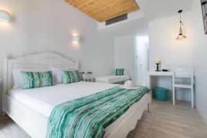 Thomais Studios, Appartamenti  Naxos Chora - big - 190