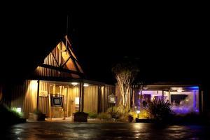Alpine Lodge - Hotel - Saint Arnaud