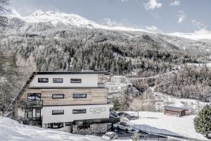 Corso Living - Hotel - Sölden