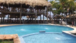 Coco Blue Resort