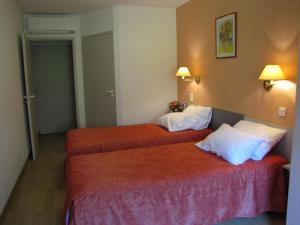 Hotel Chante Perdrix