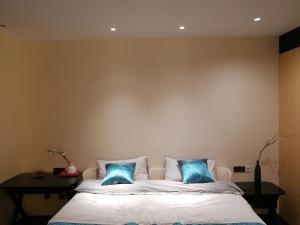 Baogeli Aoti Apartment, Apartmanok  Nanking - big - 2