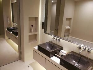 Baogeli Aoti Apartment, Apartmanok  Nanking - big - 3