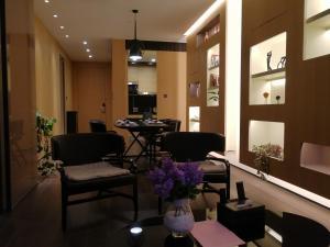 Baogeli Aoti Apartment, Apartmanok  Nanking - big - 4