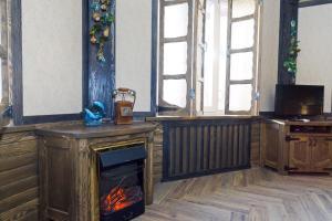 Hotel Sarapul on Opolzina 22, Hotels  Sarapul - big - 105