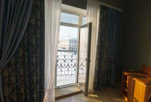 Hotel Sarapul on Opolzina 22, Hotels  Sarapul - big - 104