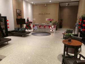 Baogeli Aoti Apartment, Apartmanok  Nanking - big - 5