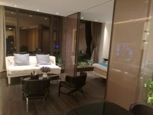 Baogeli Aoti Apartment, Apartmanok  Nanking - big - 8