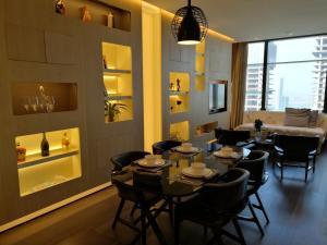 Baogeli Aoti Apartment, Apartmány  Nanjing - big - 1