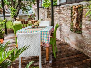 Hetai Boutique House, Hotel  Chiang Mai - big - 41