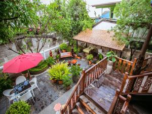 Hetai Boutique House, Hotely  Chiang Mai - big - 54