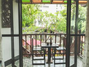 Hetai Boutique House, Hotely  Chiang Mai - big - 49