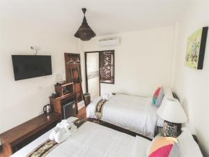 Hetai Boutique House, Hotely  Chiang Mai - big - 39