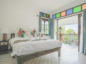 Hetai Boutique House, Hotely  Chiang Mai - big - 46