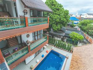 Hetai Boutique House, Hotely  Čiang Mai - big - 71