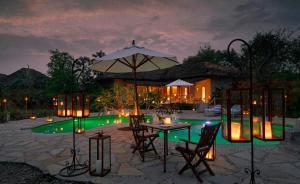 Barahi Jungle Lodge (12 of 72)