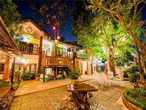 Hetai Boutique House, Отели  Чиангмай - big - 38