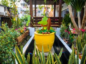 Hetai Boutique House, Hotel  Chiang Mai - big - 44
