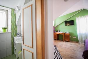 Apartment & Room Ursa, Ferienwohnungen  Trogir - big - 41