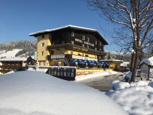 Hotel Staffler - Niederau