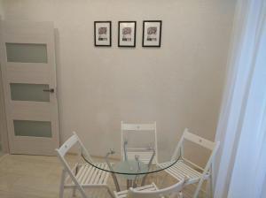 Apartments at Okruzhnaya 3 - Vol'noye
