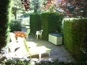 VILLA PIERROT - Apartment - Le Mont-Dore
