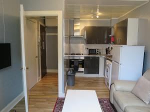 High Riggs Apartment - Musselburgh