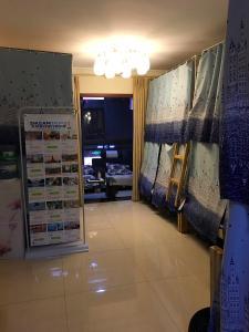 Kunming Huakun Travel Inn (KunMing Railway Station), Hotels  Kunming - big - 3
