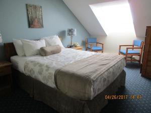 Black Bear Lodge - Hotel - Waterville Valley