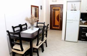 Claudia S Apartament