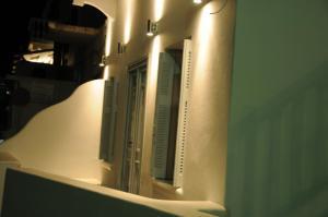 Starlight Luxury Studios, Apartments  Mýkonos City - big - 40