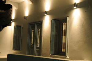 Starlight Luxury Studios, Apartments  Mýkonos City - big - 35
