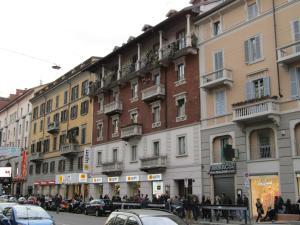 Milano Suite - Corso Buenos Aires, Apartmány  Milán - big - 20