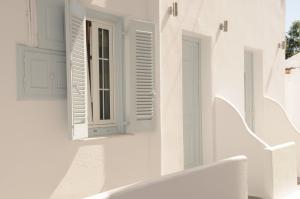 Starlight Luxury Studios, Apartments  Mýkonos City - big - 7