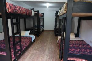 Hostel Andenes, Hostelek  Ollantaytambo - big - 71