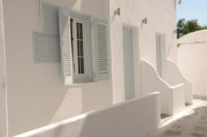 Starlight Luxury Studios, Apartments  Mýkonos City - big - 8