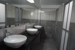 Hostel Andenes, Hostelek  Ollantaytambo - big - 65