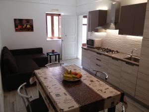 Residence Damarete, Apartments  Siracusa - big - 127