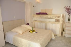 Starlight Luxury Studios, Apartments  Mýkonos City - big - 31