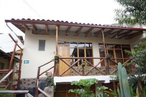 Hostel Andenes, Hostelek  Ollantaytambo - big - 79