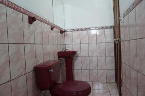 Hostel Andenes, Hostelek  Ollantaytambo - big - 97